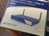 Check Point UTM-1 Edge W