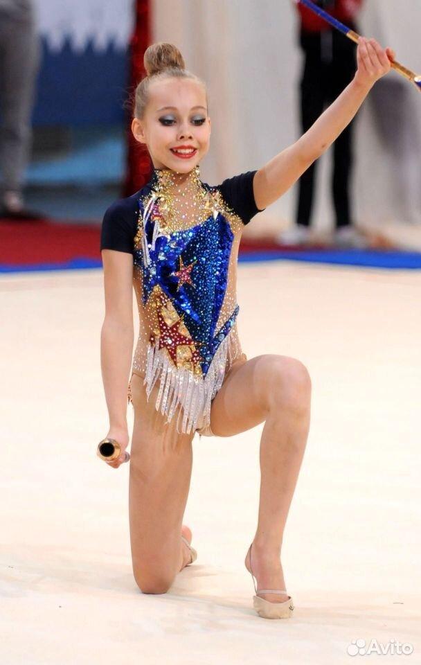 Купальник для художественной гимнастики  89194343863 купить 1
