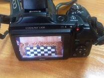 Фотоаппарат nikon coolpix l340 — Бытовая электроника в Первоуральске