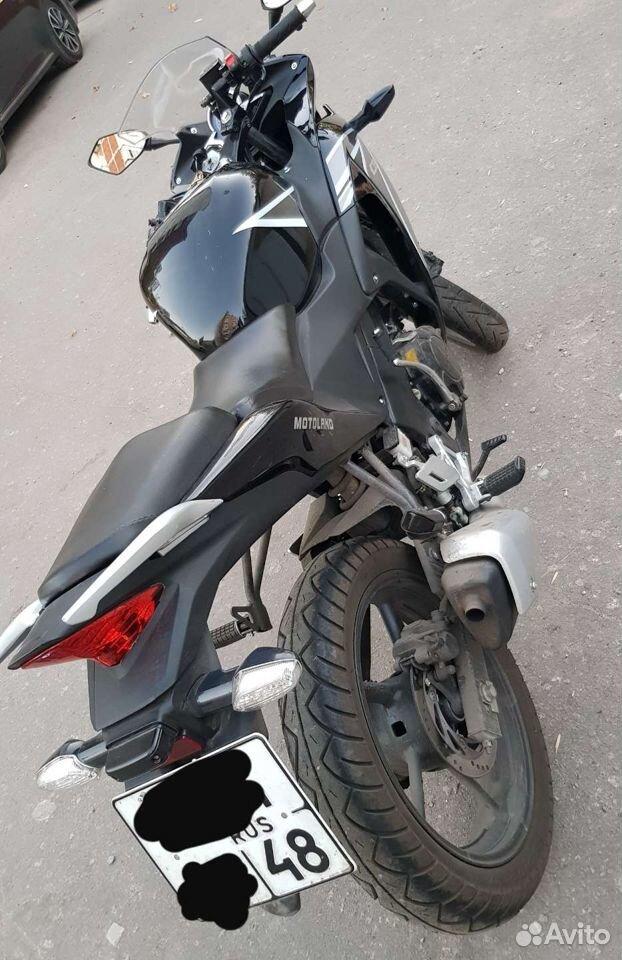 Motolend cbr 250  89056870997 купить 4