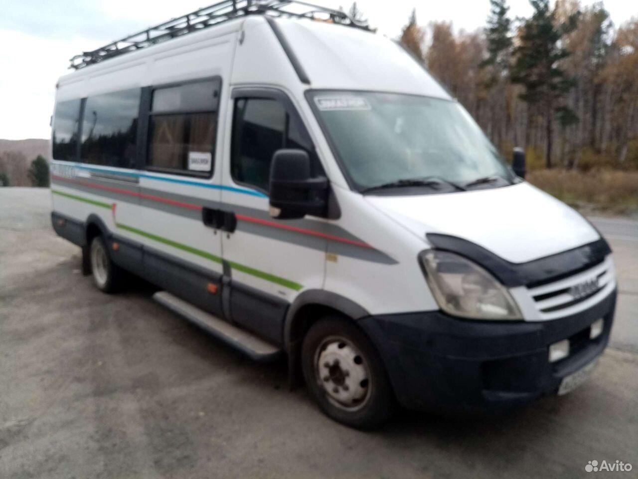 Автобус Ивеко дейли  89644638563 купить 2