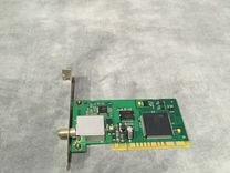 PCI контроллер от спутниковой тарелки