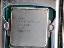 Intel Core i3 4150 (LGA1150)