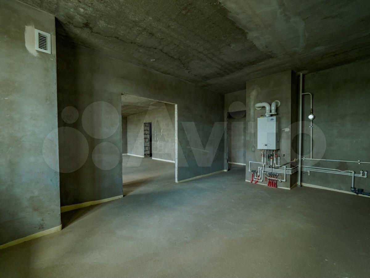 Своб. планировка, 105 м², 5/8 эт.  84812703307 купить 9