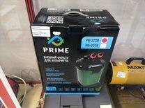 Внешний фильтр для аквариума новый prime pr 2218