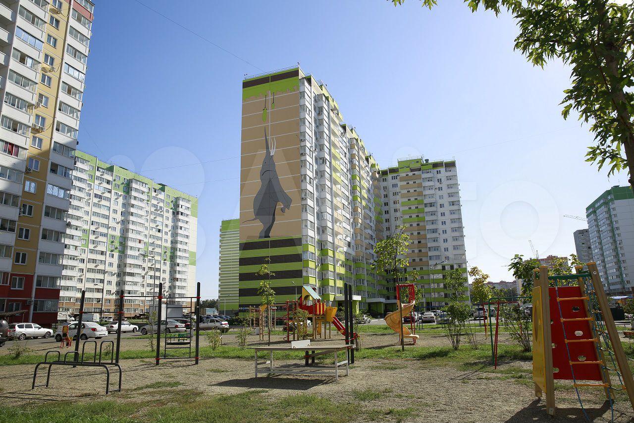 2-к квартира, 61.2 м², 7/16 эт.  88613258698 купить 4