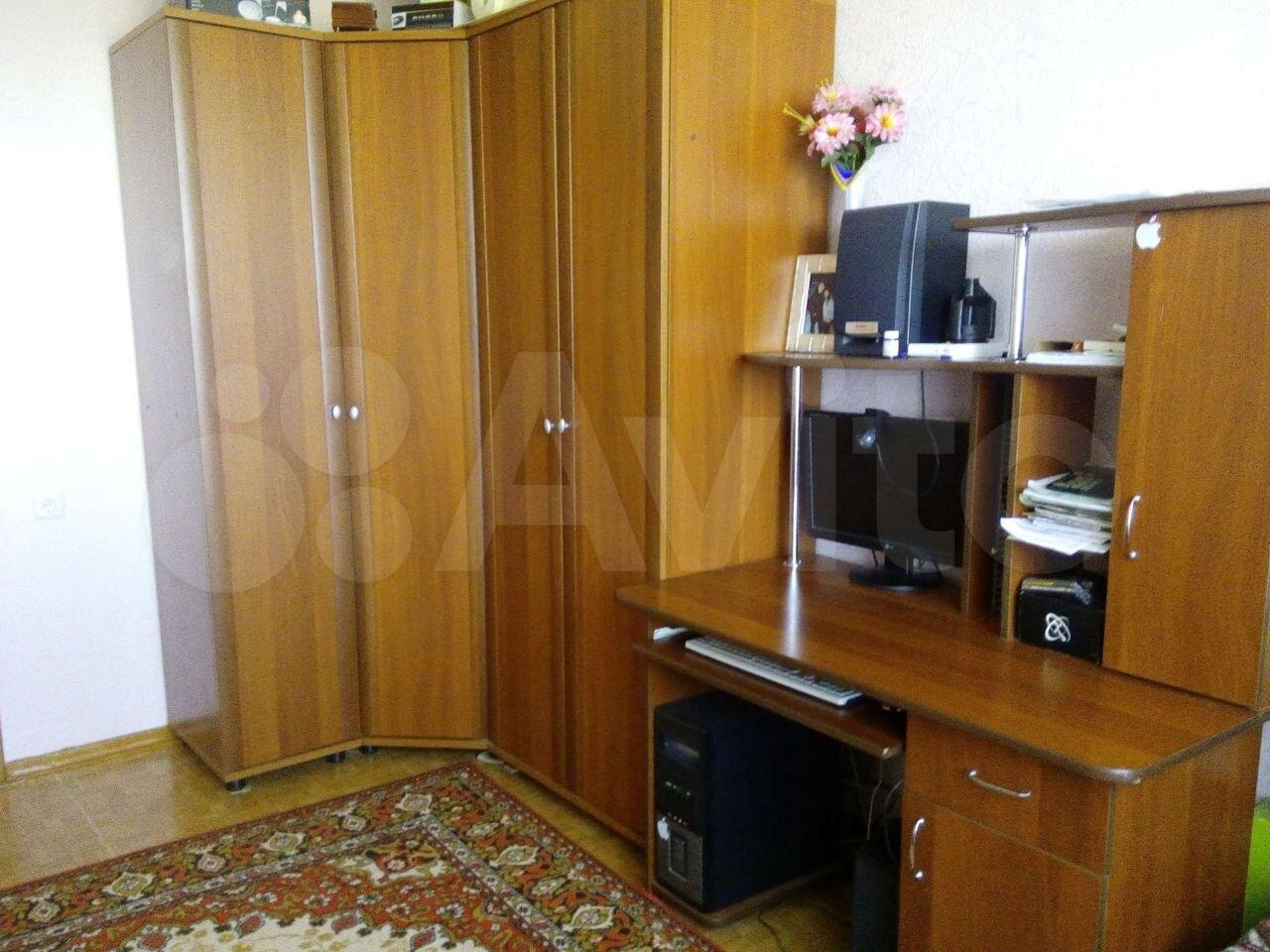 4-к квартира, 111 м², 8/9 эт.  89179203623 купить 3