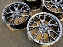 Новые диски на Lexus RX IS NX GS ES, Toyota Camry