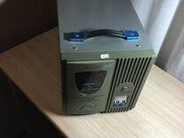 Стабилизатор Ресанта асн-8000/1-Ц — Бытовая техника в Геленджике