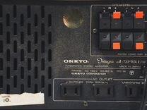 Усилитель Onkyo Integra A-733 mkII/120