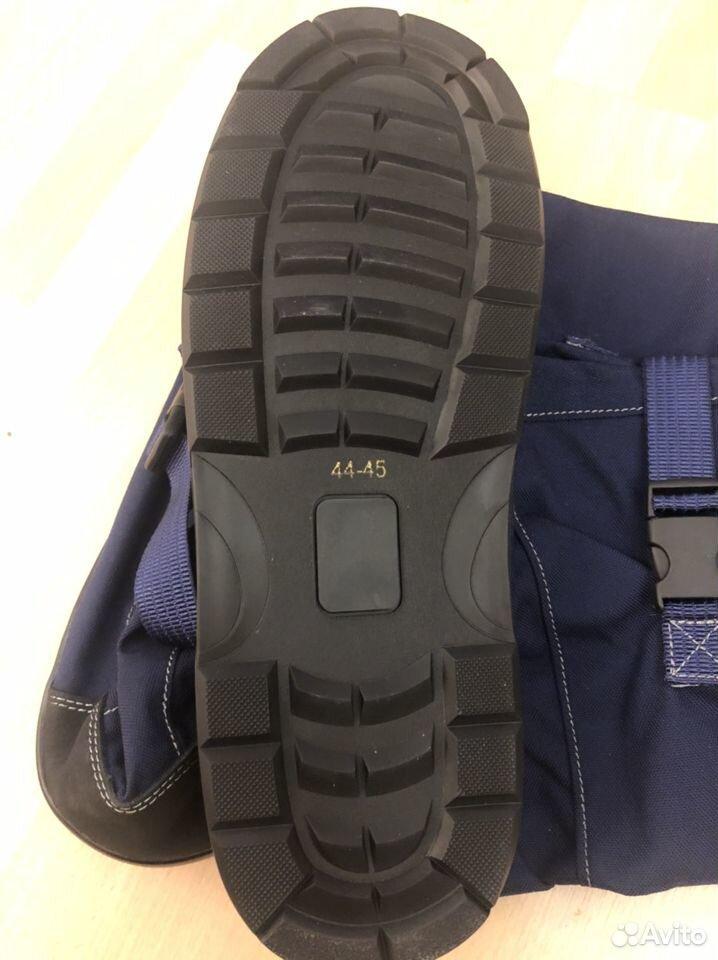 Чехлы на обувь Bosco