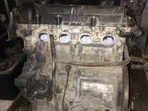 Двигатель солярис G4FA G4FC G4FG G4LC