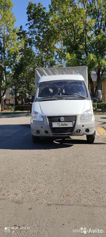 GAZ GAZelle 33023, 2011  89886166660 buy 8