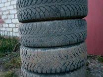 Колеса в сборе 175/65 r14 — Запчасти и аксессуары в Перми