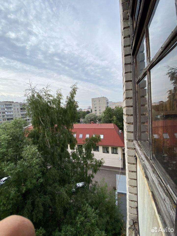 3-к квартира, 60 м², 7/9 эт.  89036928345 купить 10