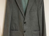 Мужские фирменные пиджаки