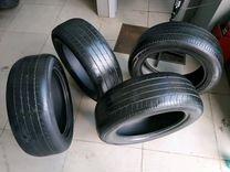Dunlop SP Sport 270 - 235/55 r18 100h
