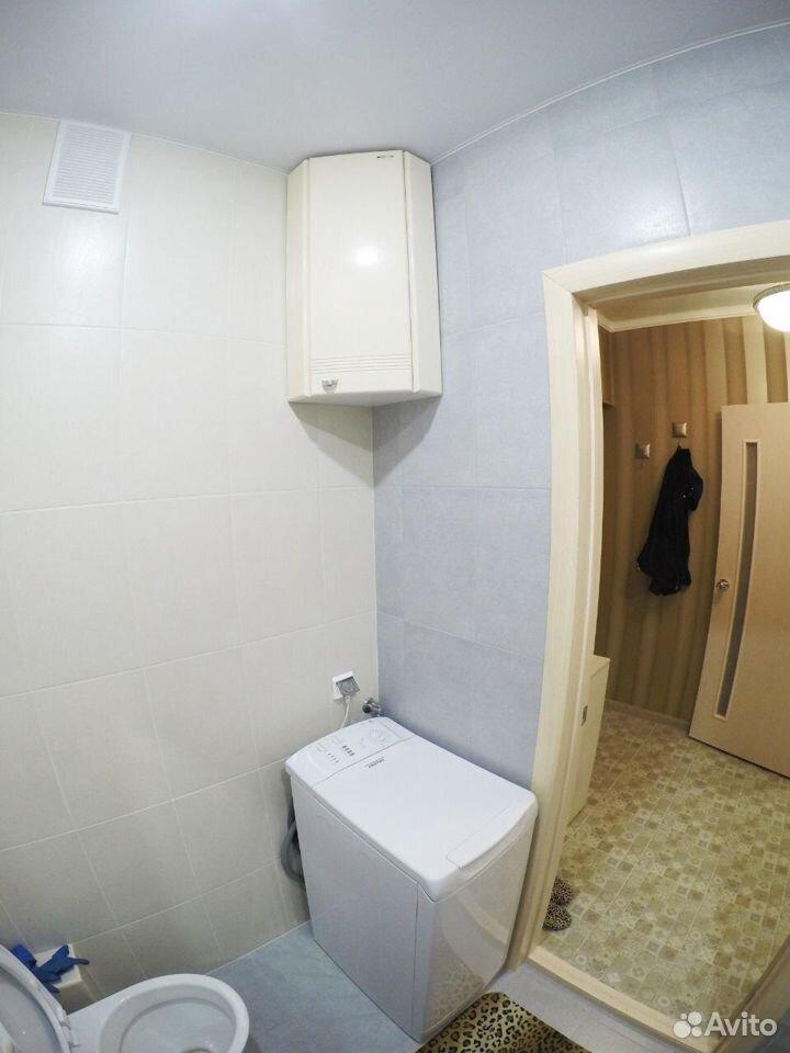 1-к квартира, 37.1 м², 2/10 эт.