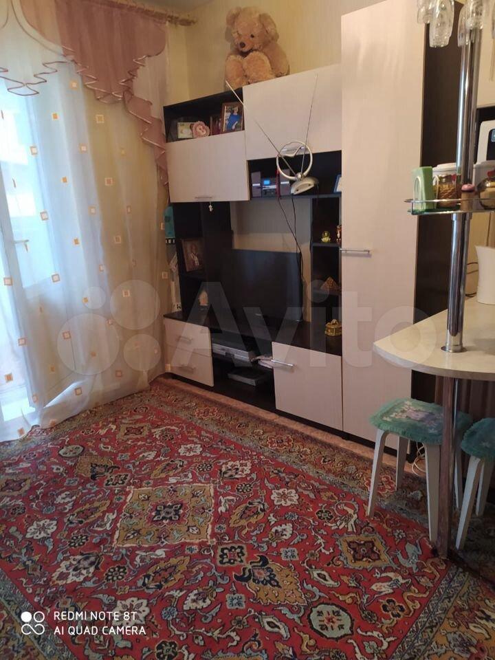 Квартира-студия, 21.8 м², 1/5 эт.  89143109425 купить 3