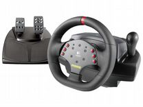 Руль Logitech momo Racing Force Feedback Wheel