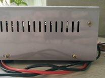 Maxinter устройство зарядное plus-10AT