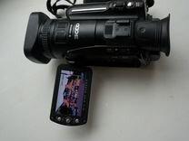 Видеокамера GZ-HD7ER