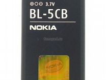 Аккумулятор для Nokia