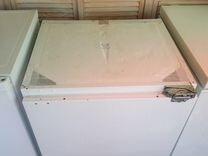Маленький холодильник AEG 2010 г.в.из Финляндии