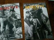 Синглы Detective Comics