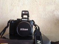 Фотокамера Nikon Coolpix500
