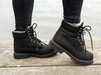 Timberland ботинки — Одежда, обувь, аксессуары в Санкт-Петербурге