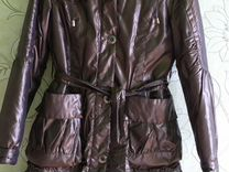 Продаю отличную куртку весна-осень