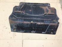 Защита Картера оригинал. стальная VW Tiguan