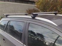 Багажник Atlant на Opel Astra (new)