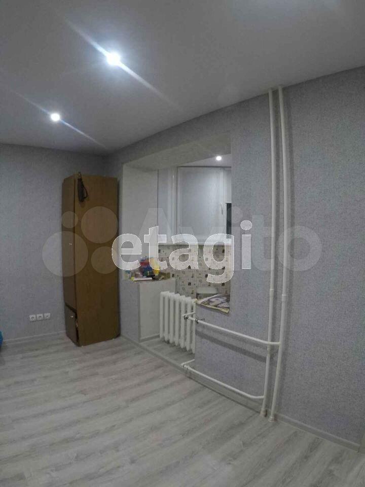 1-к квартира, 29.5 м², 2/10 эт.  89512020591 купить 1