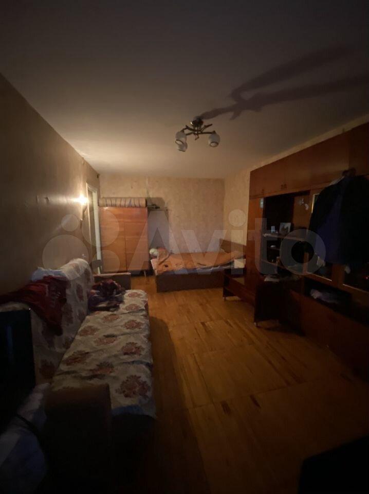 1-к квартира, 40.4 м², 2/9 эт.  89278832888 купить 6