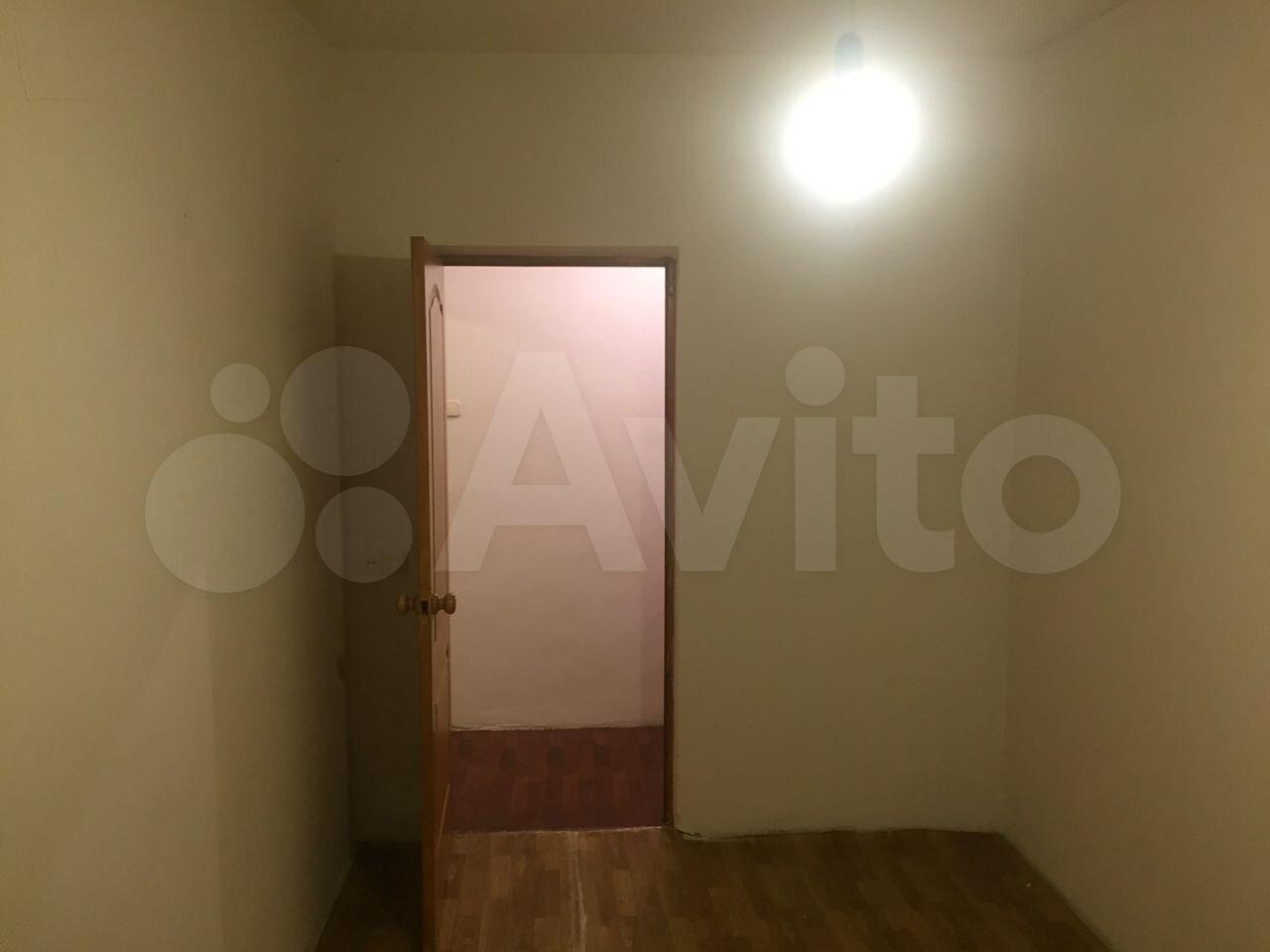 2-к квартира, 44 м², 3/3 эт.  89287381907 купить 4