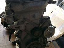 Мотор Тойота 1zz 1,8л