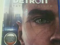 Detroit для PS4