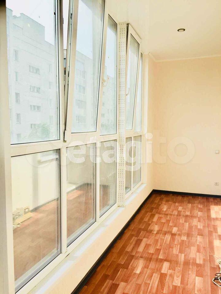 1-к квартира, 45 м², 5/9 эт.  89610012789 купить 4
