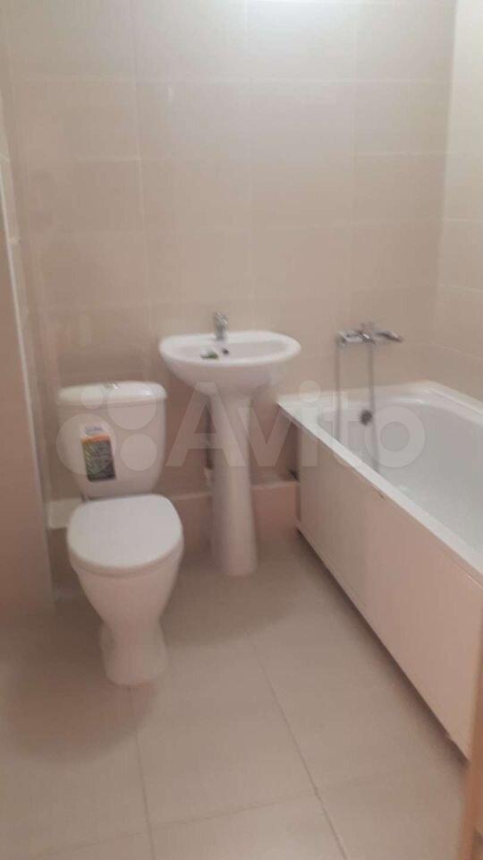 1-к квартира, 39 м², 6/17 эт.  89531197504 купить 8