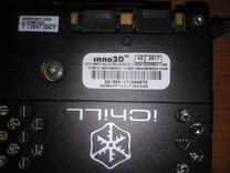 Видеокарта GTX 1080Ti 11Gb