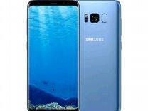 SAMSUNG Galaxy S8 Без коробки