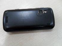 Nokia С6-00 Black