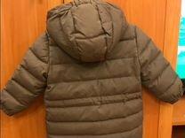 Куртка весна-осень Benetton