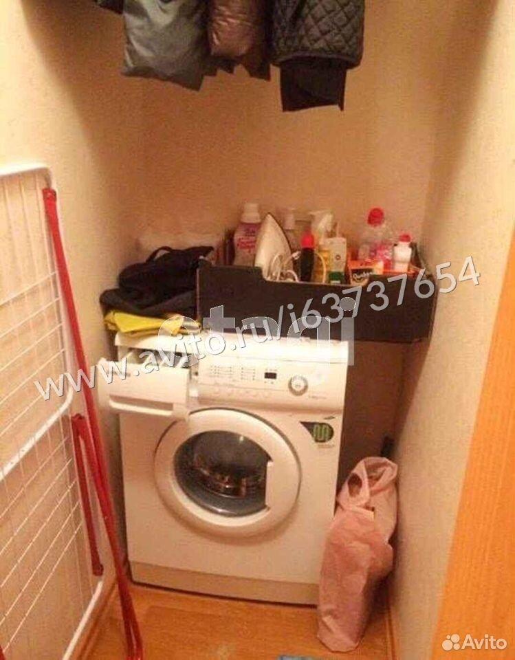 2-к квартира, 44.6 м², 1/4 эт.  купить 8