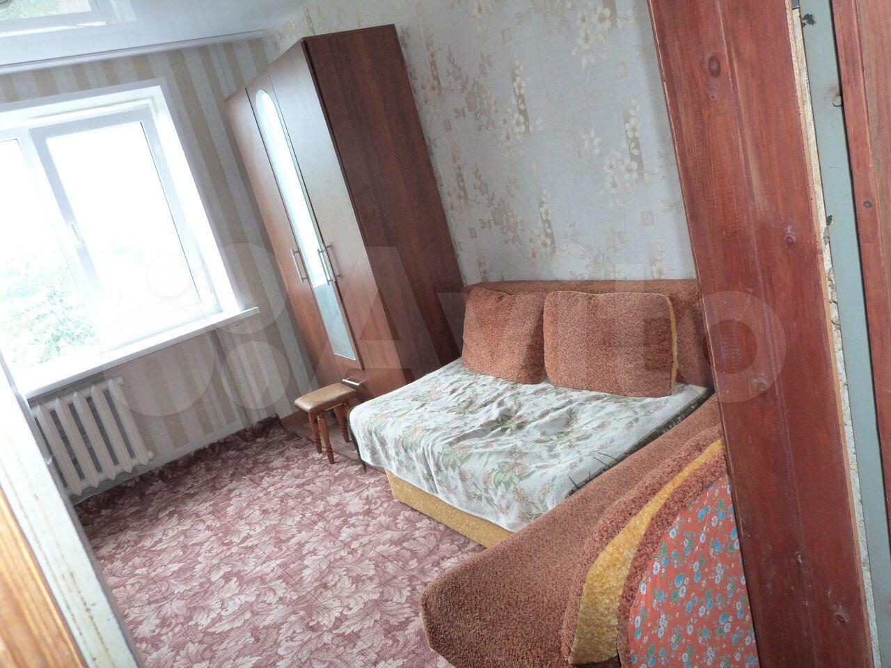 Комната 13 м² в 1-к, 5/5 эт.  89516996636 купить 6