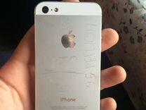 Айфон 5 — Телефоны в Грозном