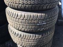 Dunlop GrandTrek AT22 комплект