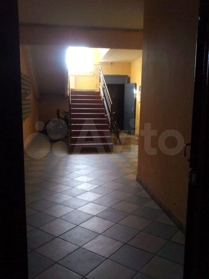 1-к квартира, 32 м², 1/4 эт.  89609534315 купить 1